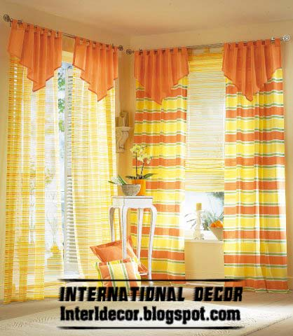 Best Curtains Colors for kids room - kids room Curtain designs ...