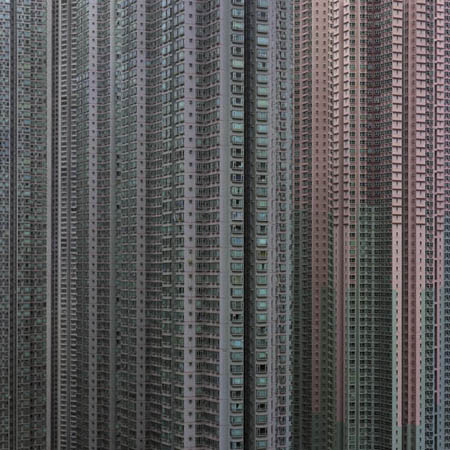 Architecture Of Density2