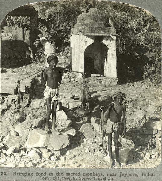 Old Indian Images
