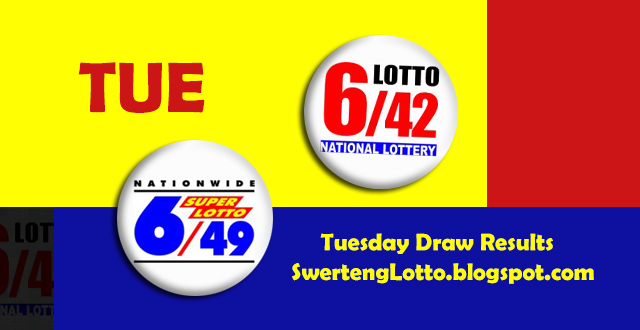 July 14, 2015 for 6/42 Lotto and 6/49 Super Lotto PCSO Draw Results