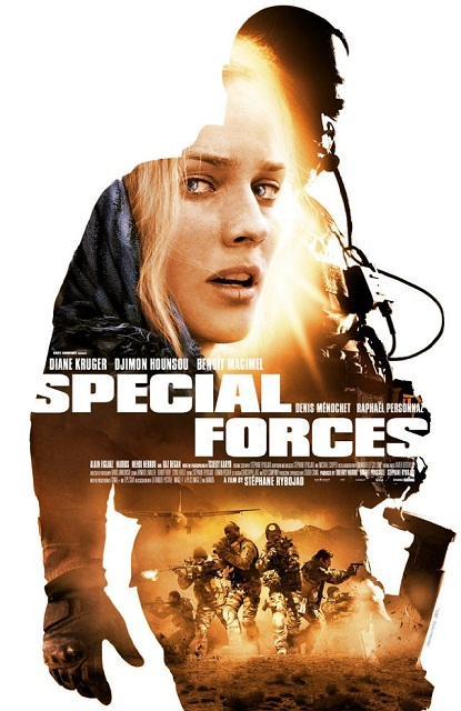 Special Forces (2011) DVDRip Xvid AC3-SOuVLaAKI