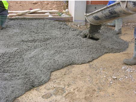 el cemento es el elemento sobre el que se basa toda la construccin moderna de la ubicacin y del tipo de edificacin