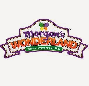 Morgan's wonderland coupons