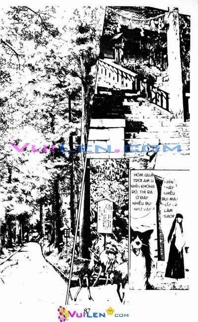 Bát Khuyển Sỹ Phương Đông Chapter 9 - Trang 86