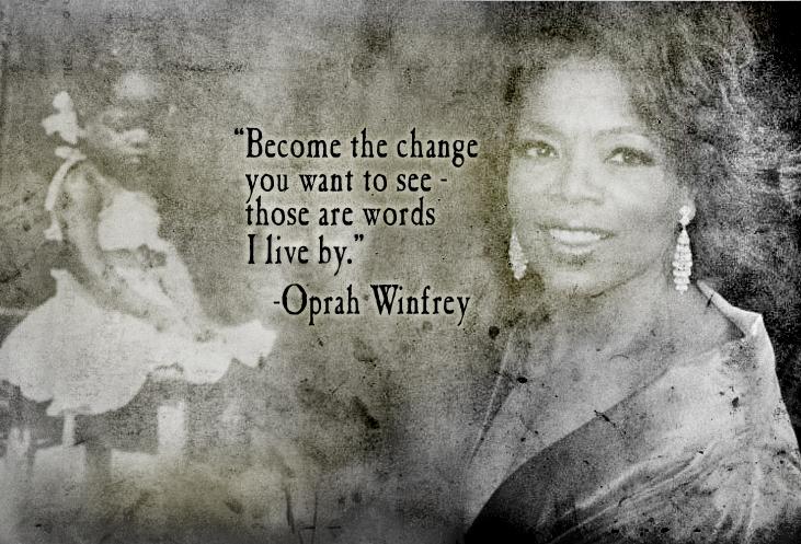 oprah winfrey quotes on leadership quotesgram