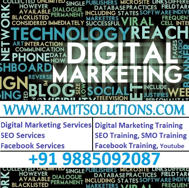 Digital Marketing Trainings | Digital Marketing Services