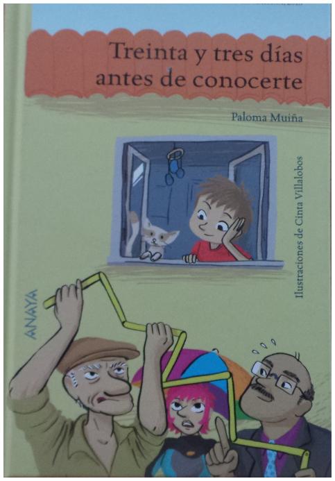 LIBRO RECOMENDADO DE ENERO