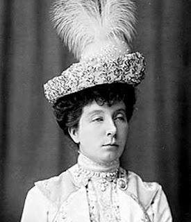 Marie Amélie Françoise Hélène d'Orléans,