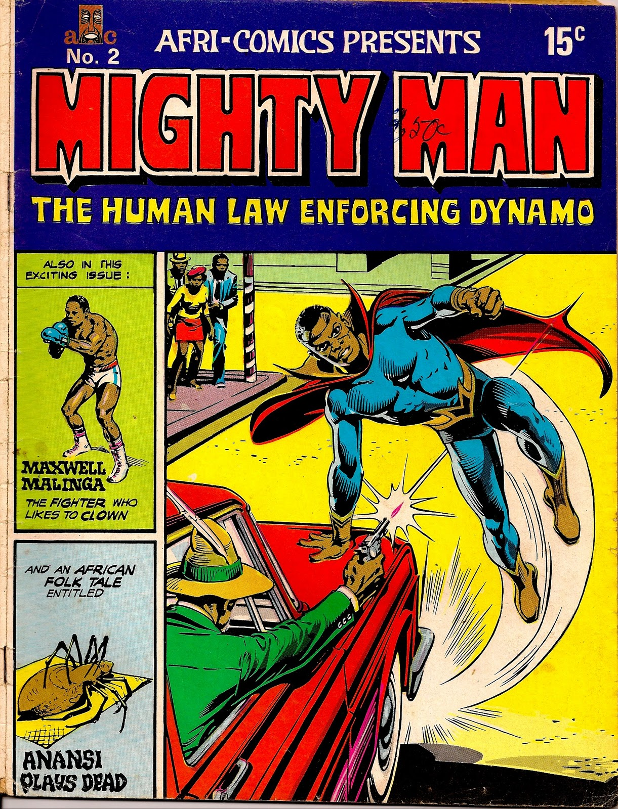 Mighty Man