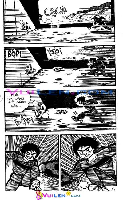 Jindodinho - Đường Dẫn Đến Khung Thành III  Tập 17 page 77 Congtruyen24h