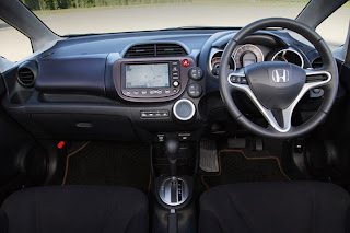 New Honda Jazz, Model Honda JAZZ Baru