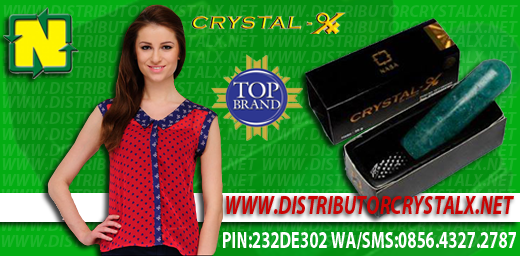 Crystal X Asli Nasa