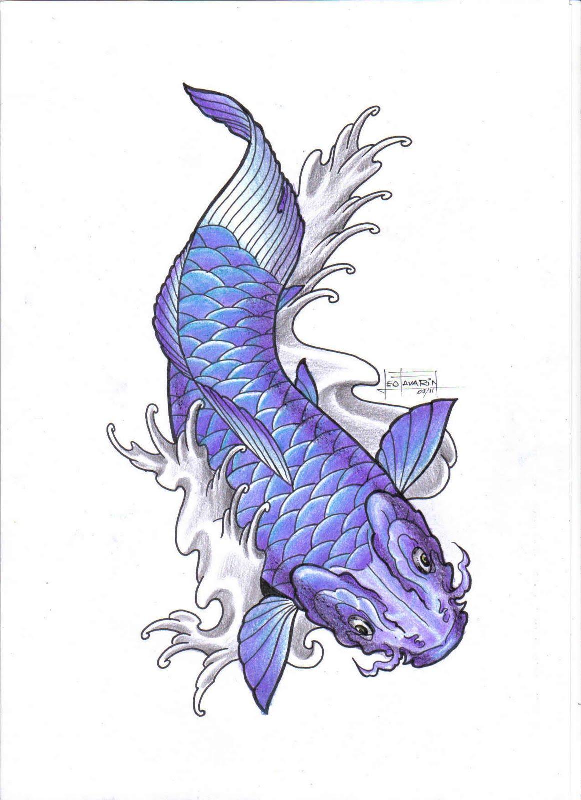 Татуировки 12