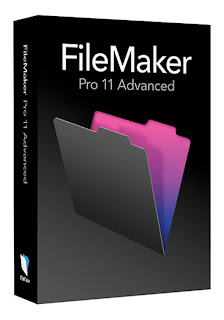 FileMaker Pro Advanced 11.0.3.312 MacOSX