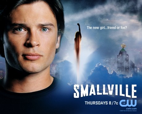 Th Trn Smallville