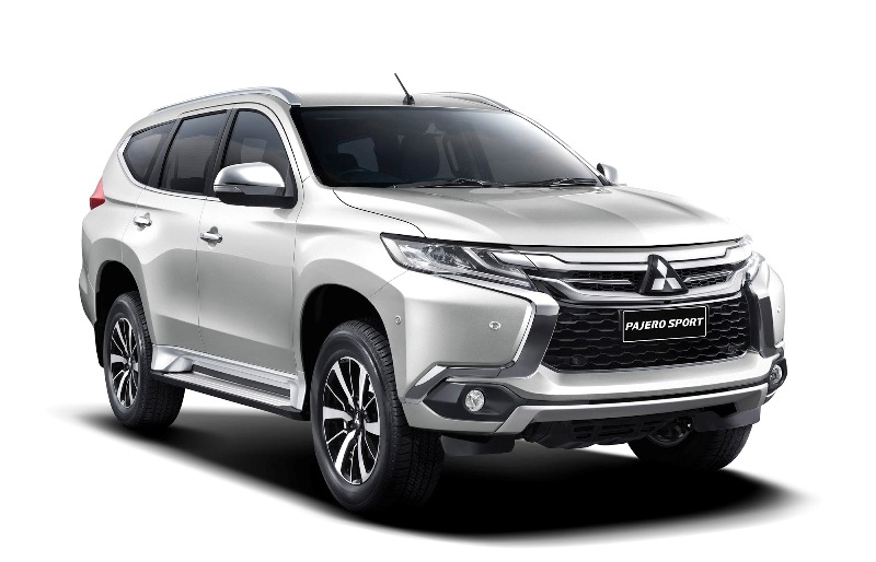 All New Pajero Sport Pekanbaru Riau