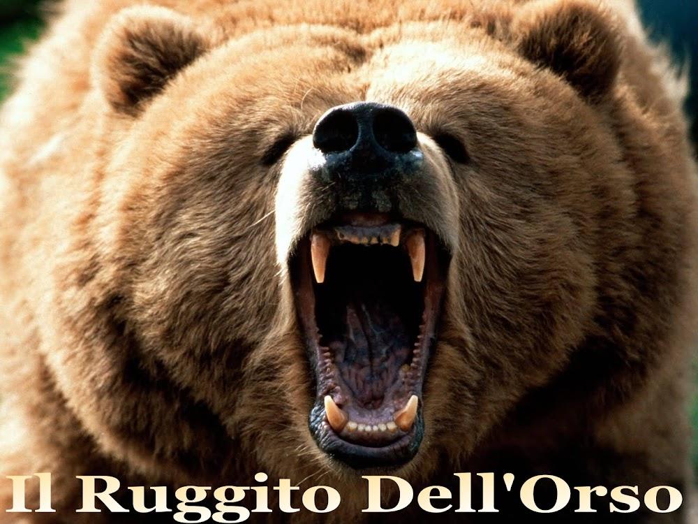 Il Ruggito dell'Orso