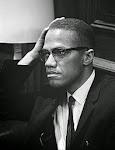 El Hajj Malik Shabazz aka Bro. Min. Malcolm X