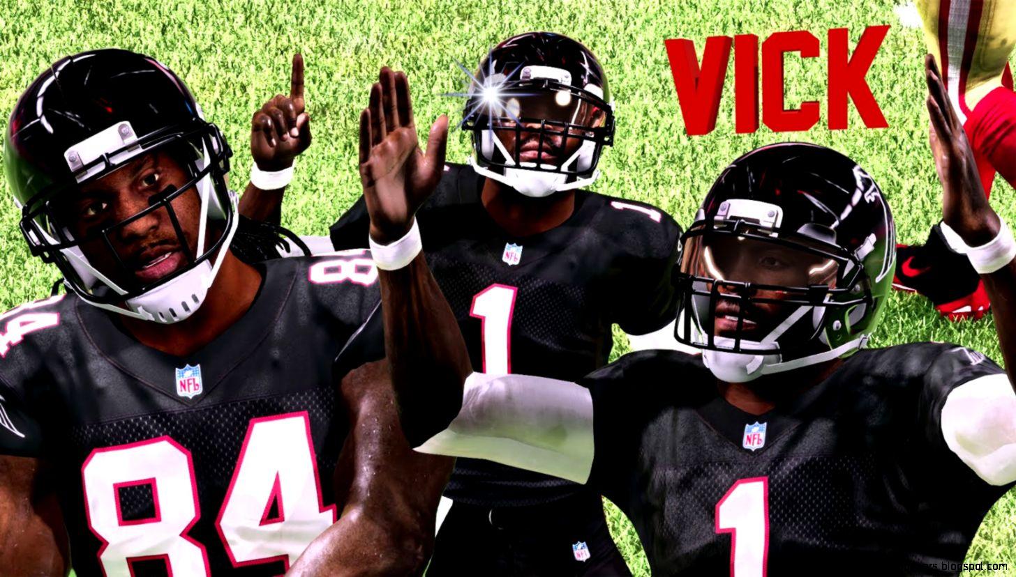 Madden NFL 16  Vick vs Kaepernick  OVERTIME THRILLER  Clutch