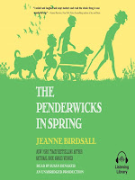 Cover of The Penderwicks in Spring by Jeanne Birdsall