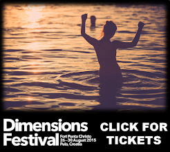Get involved with Dimensions 2015!