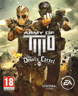 Super Compactado Army of Two: The Devil's Cartel PC