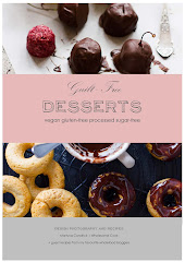 Guilt Free Desserts!