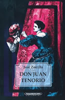 Don Juan Tenorio (José Zorrilla, 1844)