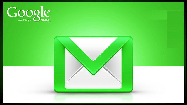 Gmail Green HD Wallpaper