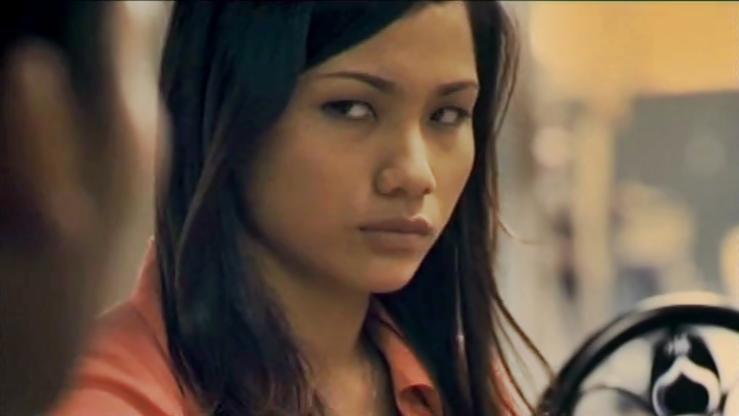Sayang Wayang: Paku Pontianak (2013)
