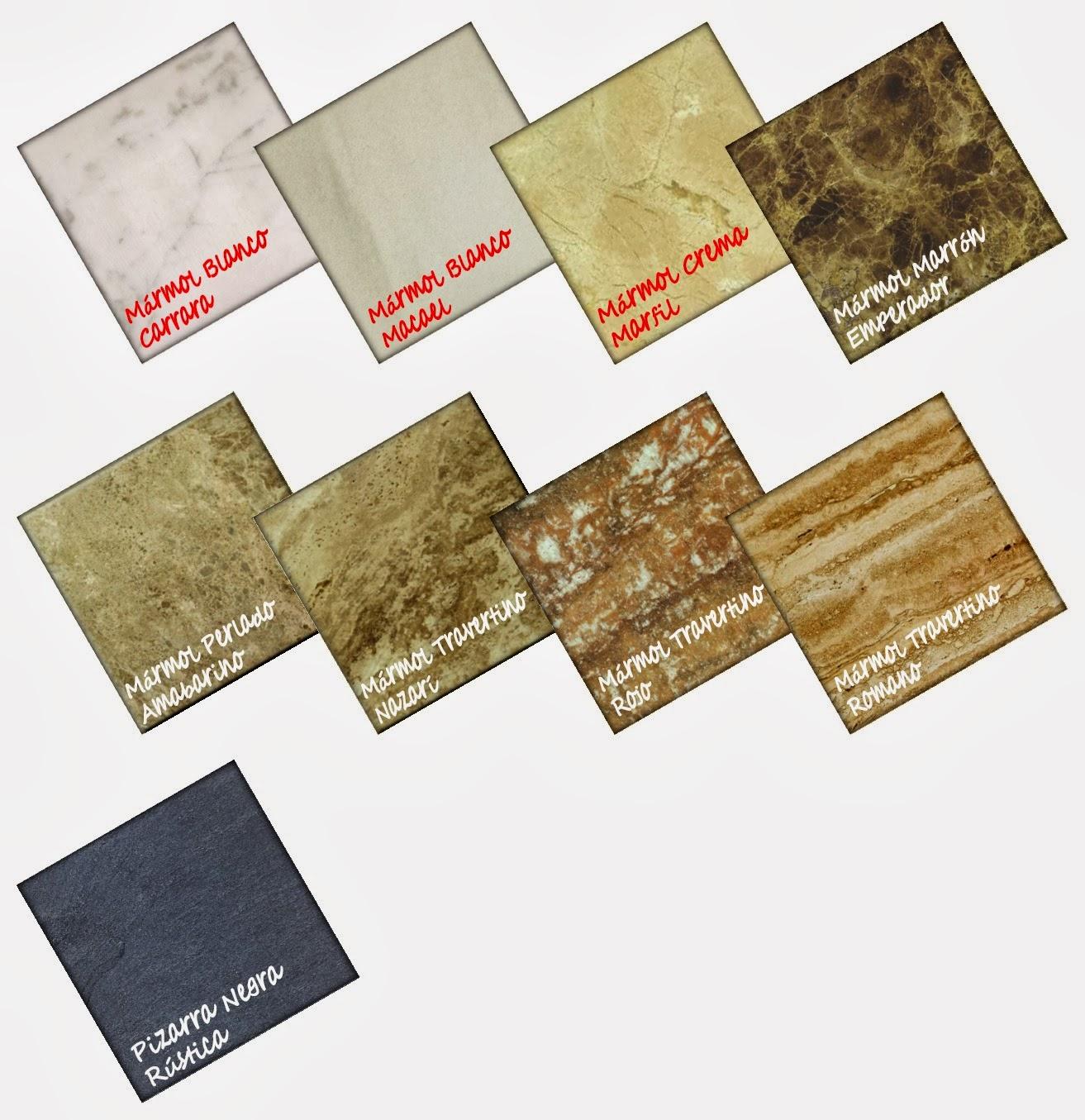 Cenefas enmalladas en piedra natural soares revestimientos for Marmol travertino romano precio