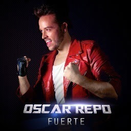 Oscar Repo - Fuerte