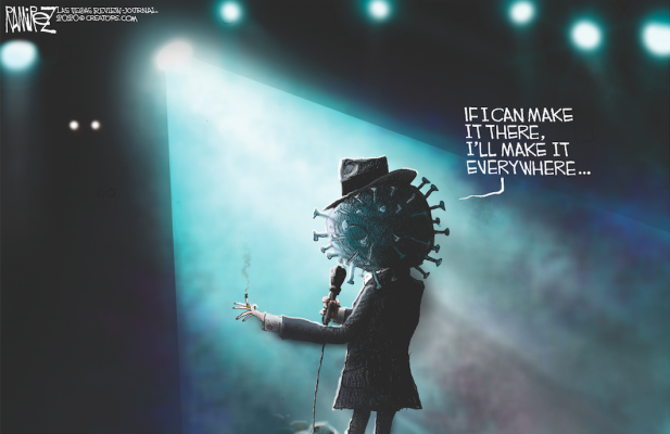 The Corona Virus