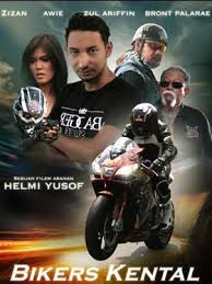 Saksikan - Bikers Kental Full Movie Online