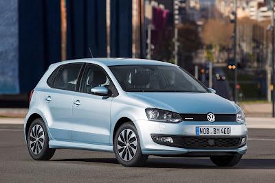 Η Kosmocar-Volkswagen λανσάρει το νέο Polo TSI BlueMotion