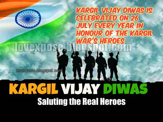 kargil vijay diwas wallpaper