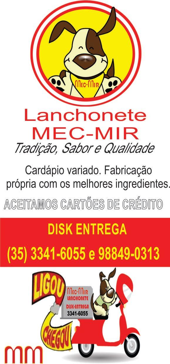 Lanchonete Mec-Mir