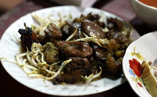 Ăn Chơi Những địa điểm ăn vặt ngon nổi tiếng đất Hà Thành Phần 1 51