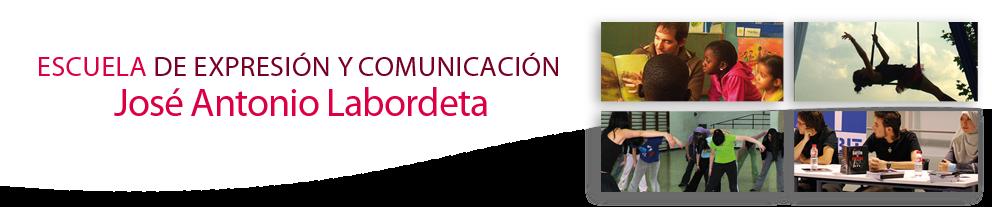 Escuela de Expresión y Comunicación José Antonio Labordeta