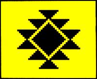 Bordado Tradicional. Publicado en la Revista Symbolos