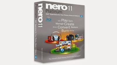 Nero 11 platinum serial key numbers