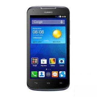 Handphone Huawei Ascend Y520
