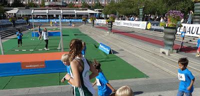 Lilla DN-galan Bauhaus athletics