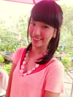 Beby Chaesara JKT48