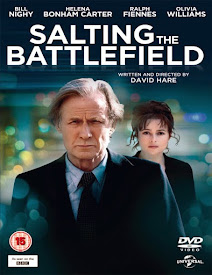 pelicula Salting The Battlefield (2014)