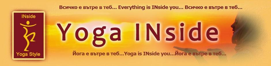 Yoga INside