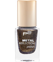 p2 Neuprodukte August 2015 - metal reflection polish 100 - www.annitschkasblog.de