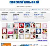 Montafoto Fotomontajes online gratis montafoto montagem monta foto montafoto para orkut