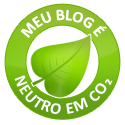 Neutralize the Carbon footprint of your blog with just one click!