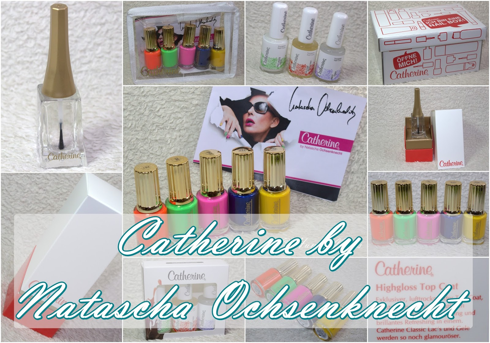 Review | Catherine by Natascha Ochsenknecht - HungryNails Blog | Die ...